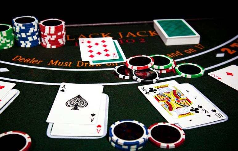 jeux blackjack gratuit